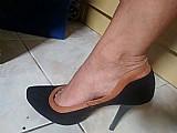 Sapato vizano social