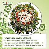 Coroa de flores velorio cemiterio consolacao em venda nova  (31) 3281-1113 em belo horizonte mg  melhor preco  de coroa