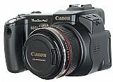 Câmera canon powershot pro 1