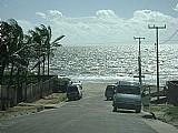 Terreno de 300m2 a 500m da beira da praia de panaquatira