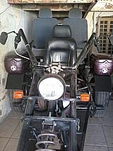 Triciclo - 3 lugares legalizado - motor vw 1.6 gasolina - aceito trocas