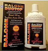 Ralone duotop !! o verdadeiro quebra balança !!