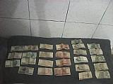 Dinheiro antigos 78 notas de 50,   100.200,   10.000 e 50.000 cruzados e cruzeiros cada uma por 4 reais