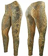 Roupas femininas online - calca legging suplex