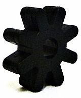 Troca da bucha (estrela) da coluna de direcao kia soul