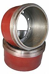 Retifica de tambor de freios