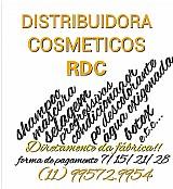 Rdc distribuidora de cosmeticos