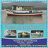 Barco esporte recreio sete mares i