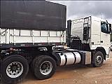 Volvo fh 460 com carreta ls
