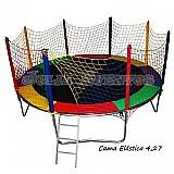 Cama elastica 4, 27m