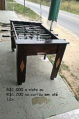 Mesa de toto (pembolim)