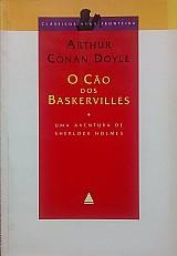 O cao dos baskervilles - arthur conan doyle