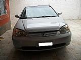 Honda civic lx 2002 completo r$ 16.500, 00