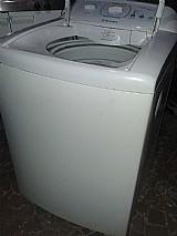 Lavadora de roupas electrolux 12 kg turbo economia lte12