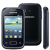 Samsung galaxy pocket plus preto desbloqueado