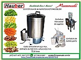 Centrífuga de saladas para cozinhas profissionais macanuda