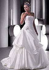 Lote com 5 vestidos de noiva nunca usados