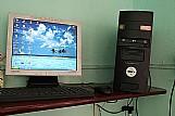 Computador com placa de tv