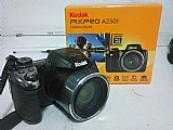 Kodak pix pro az501