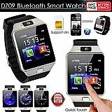 Smart watch relógios celulares último lançamento várias funções câmera hd