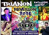 Banda para o reveillon - (trianon) - 011 996975090