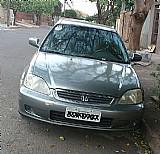 Honda civic ano 2000 completo