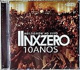 Cd nxzero - 10 anos multishow ao vivo
