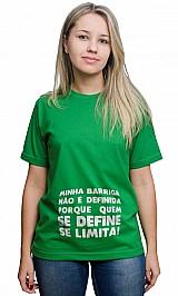 Camisetashb3 criativas personalizadas com frases e desenhos