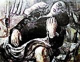 Mae e filho,  quadro do artista segall