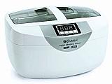 Cuba lavadora ultrassonica 2,  5l com aquecimento  kondortech