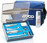 Kit acadêmico odontológico intra pb com refrigeração - d700