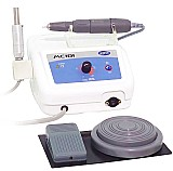 Micromotor elétrico   pneumático - dentscler - odontológico