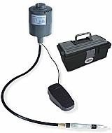 Micromotor chicote de suspensão e maleta - beltec max