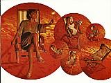 Arezzo,  boas festas arezzo de 2007 com envelope personalizado