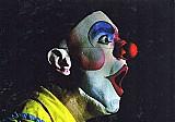 Cartã£o o circo de renzo gostoli,  respeitavel publico de 19/11/2013