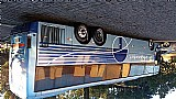 Onibus busscar 360 scania k124