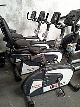 Bicicleta ergometrica horizontal lion lf-400