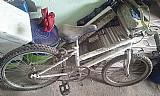 Baike usada bicicleta