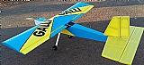 Aeromodelo alpha light