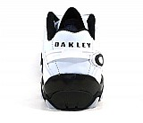 Tenis oakley hardshell branco (frete grátis)