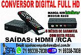 Conversor digital hd keo k900 salvador ba