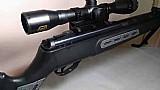 Carabina hatsan ht 125 sniper gas ram 75kg