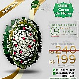 Coroas de flores 24h brasilia-df- cemiterio campo da esperanca (61) 98237-2800