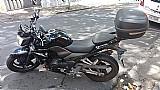 Vendo moto next 250,  2012/2013,  com 15000 km,  semi nova,  alarme,  protetor motor lateral,  pneus, discos e relacao novos.