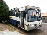 Ônibus mercedes - benz (r$8.000, 00 de entrada   8 parcelas de r$1.000, 00)