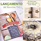 E-book 101 receitas fit