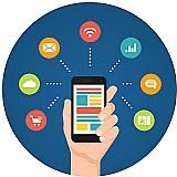 Tenha um aplicativo personalizado para o seu evento ou casamento!