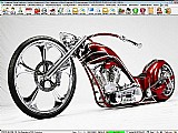 Programa os oficina mecanica moto com check list,  vendas,  estoque e financeiro v6.1 plus