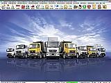 Programa os oficina mecanica caminhao com check list,  vendas,  estoque e financeiro v6.2 plus