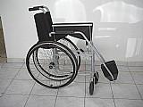Cadeira de rodas,  de banho,  andadores e muletas